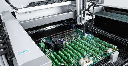 pneumatic-actuator-semiconductor-industry