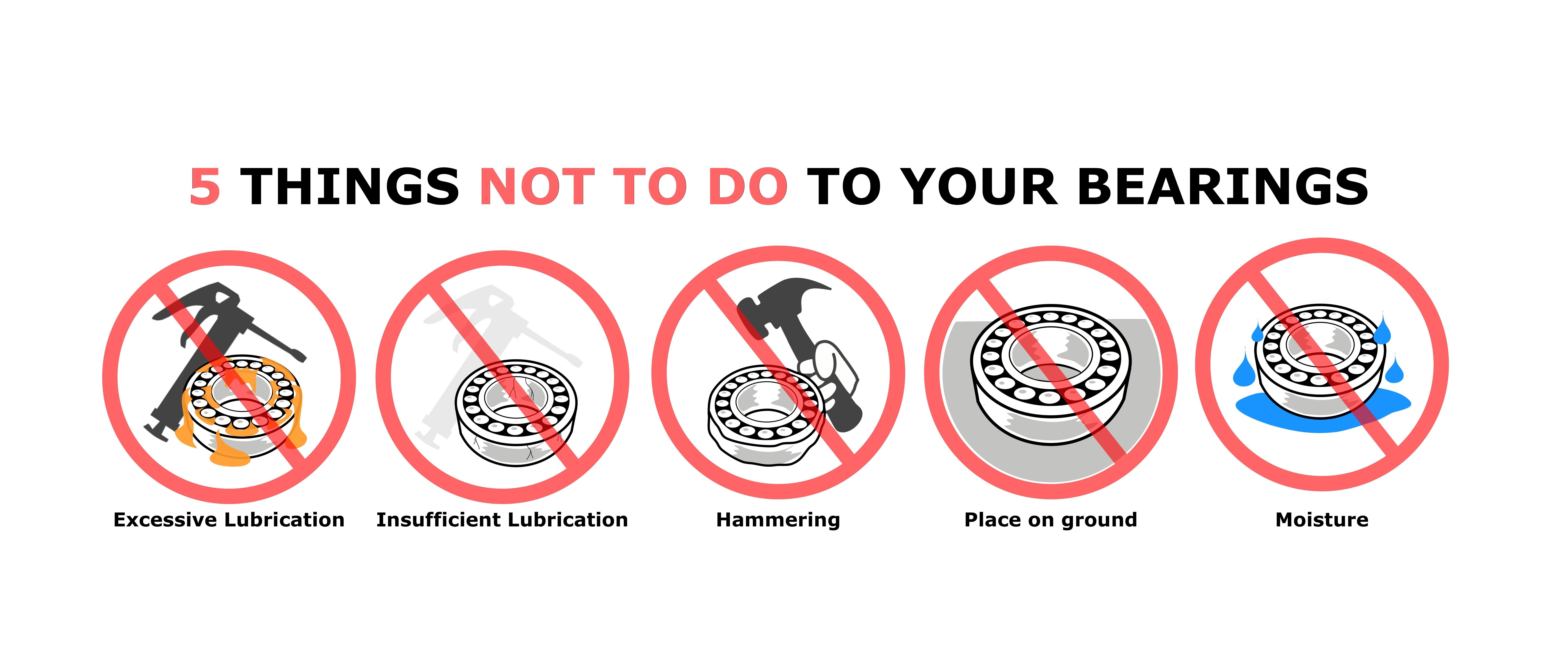 5 Things Not To Do To Your Bearings_Blog Feature Image (3)