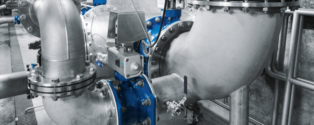 pneumatic-actuator-water-treatment