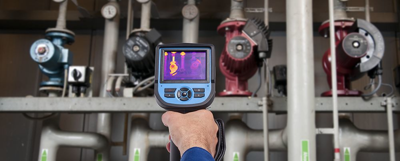 skf thermography